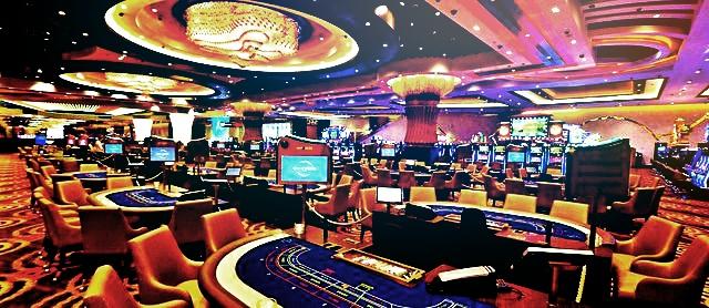 Beragam Jenis Game Casino Online Terpopuler