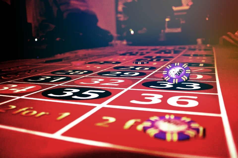 Sejarah Berkembangnya Casino
