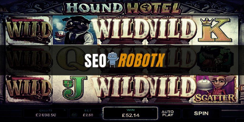 Pernyataan yang menyebabkan kamu harus memilih permainan slot online