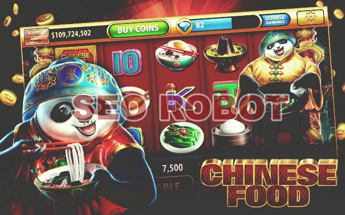 Keuntungan Perjudian Casino Online